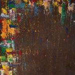 Lluvia de colores 50 x 60