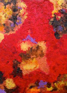 Colores de Andaman 1,35 x 97