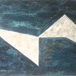 El Lago de los Cisnes 100 x 140
