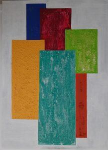 175.- Colores del Arco Iris 140 x 100